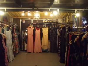 Nice Dresses at Siam Square in Bangkok