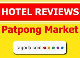 Hotels Near Patpong Night Market