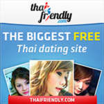 When you need a date in Thailand the best place to go is Thaifriendly.com